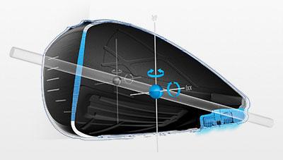 M.O.I Tech illustration for G Driver