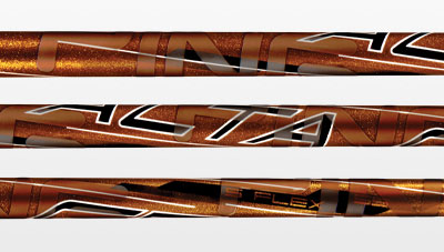 Alta CB Shafts