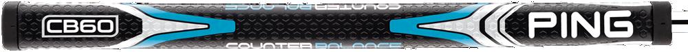 Sigma 2 CB 60 putter grip