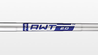 AWT 2.0 Iron Shaft