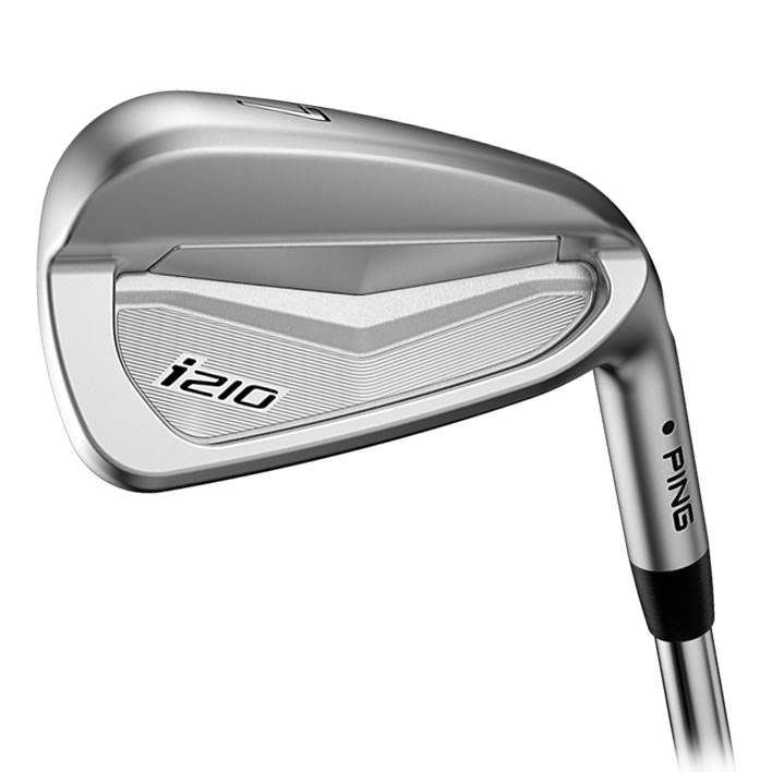 thumbnail of cavity view of i210 iron