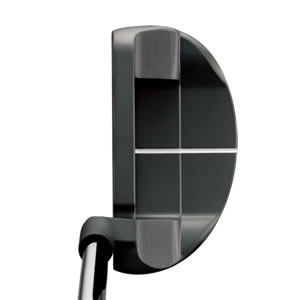 address view of Vault Arna Slate putter