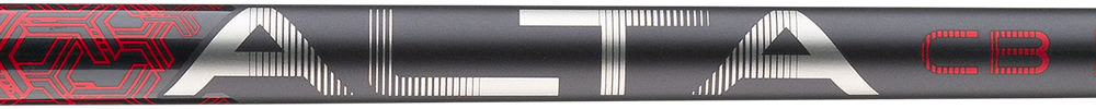 PING Alta CB Red shaft