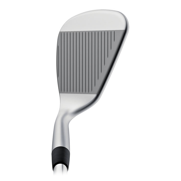 thumbnail of address view of Glide 3.0 wedge 56 degrees Eye2 sole