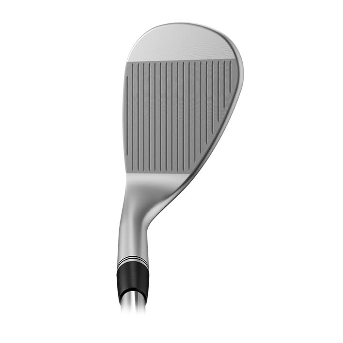 thumbnail of address view of Glide Forged Pro wedge