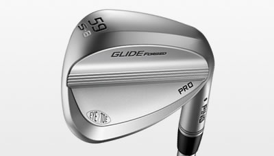Glide Forged Pro Eye2 wedge