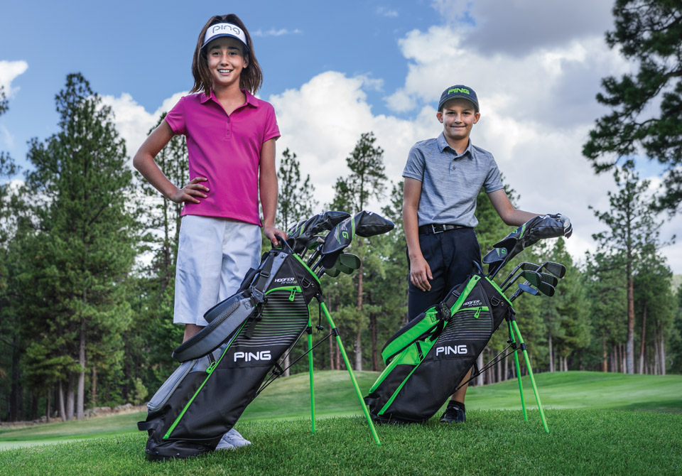 Lifestyle picture of Prodi G Junior Clubs