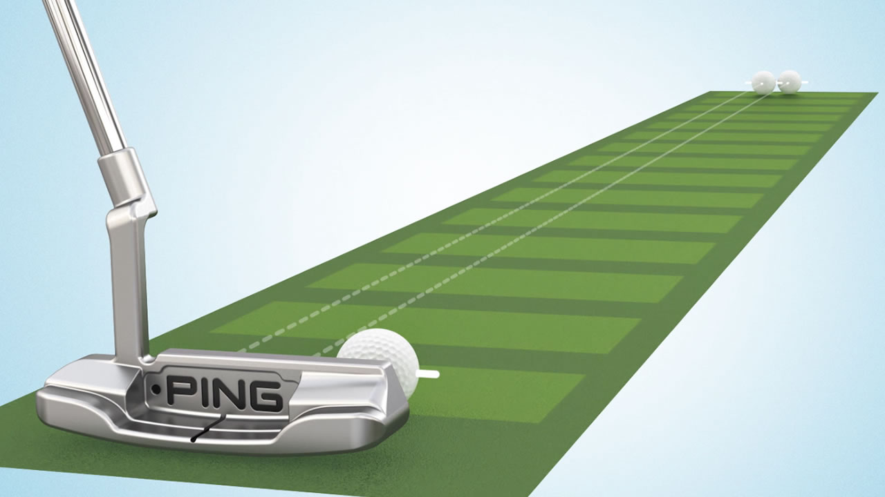 click to view Sigma G Putter animation video