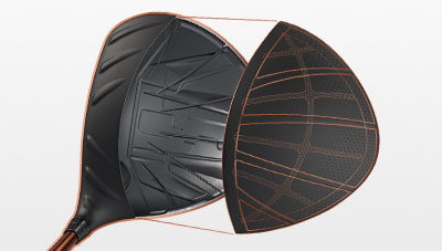 G400 driver illustration of dragonfly technology
