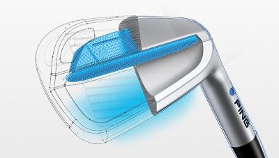 iBlade Iron Cutaway Tech Illustration