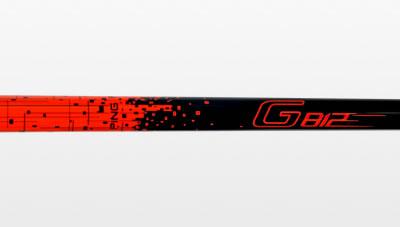 G812 graphite shaft