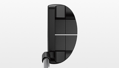 address view of Sigma 2 Arna stealth putter