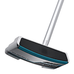 face view of Sigma 2 Kushin C putter