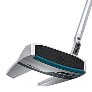 face view of Sigma 2 Tyne 4 putter