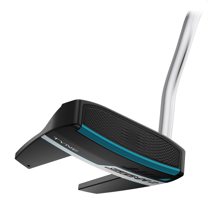 thumbnail of face view of Sigma 2 Tyne putter