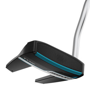 face view of Sigma 2 Tyne putter
