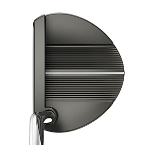 address view of Sigma G Darby Black putter