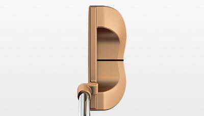 Vault 2.0 B60 copper address view