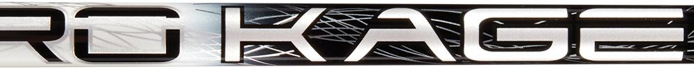 Mitsubishi Kuro Kage Silver Dual-Core TiNi Shaft