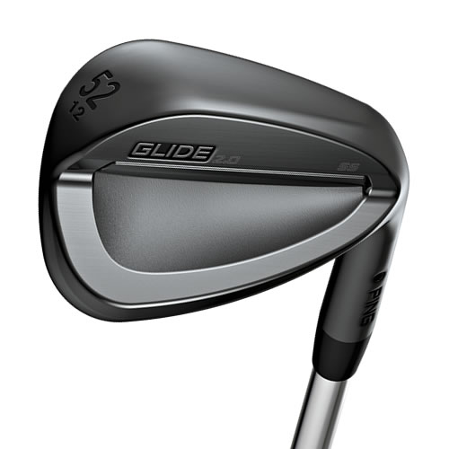 Glide 2.0 Stealth 52/SS Wedge