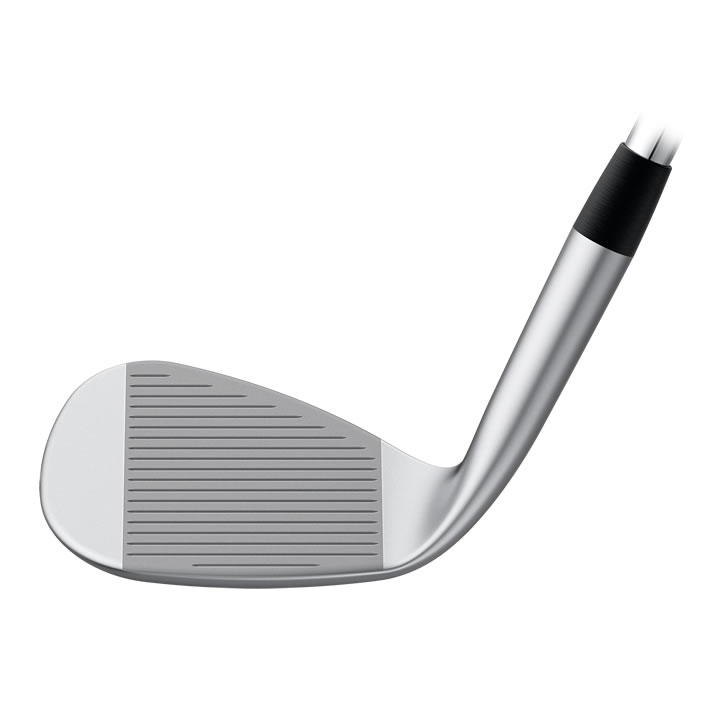 thumbnail of face view of Glide 3.0 wedge with 56 degree SS sole