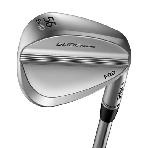 56 degree Glide Forged Pro wedge