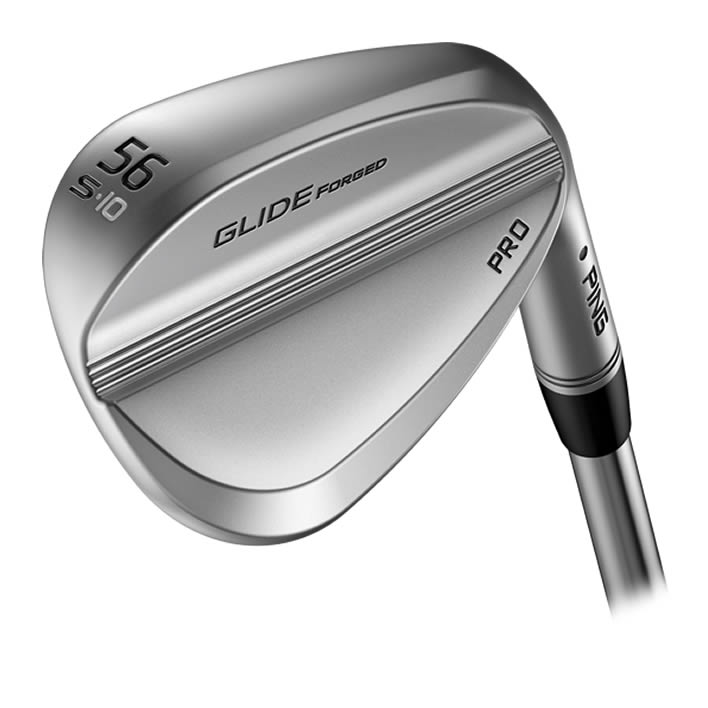 thumbnail of cavity view of 56-10 Glide Forged Pro wedge