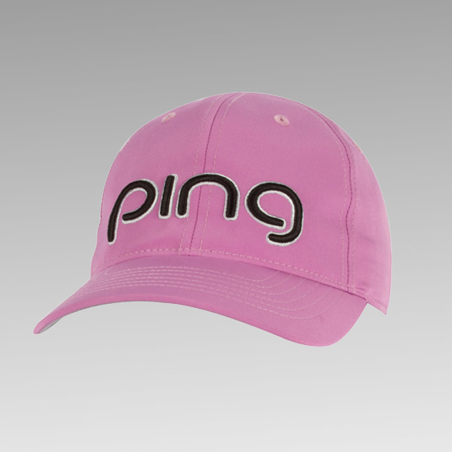Ladies Tour Cap Lavender