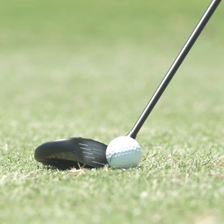click to view PING pros test G400 fairway video