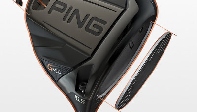 Description: G400 driver forged face