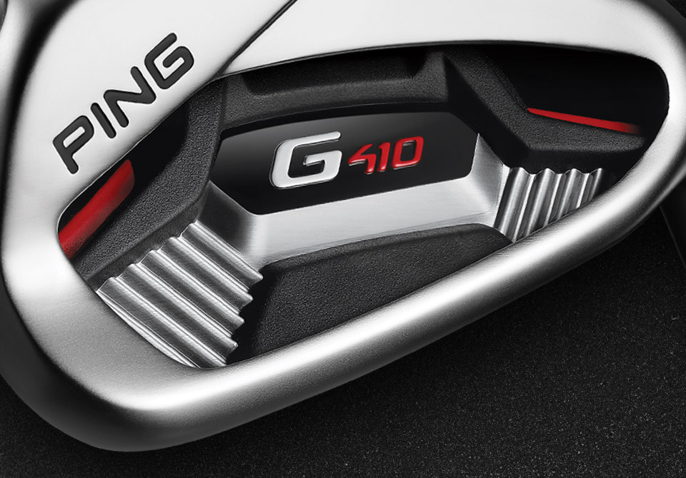PING - Irons