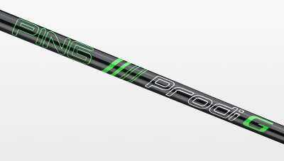 Prodi G graphite shaft