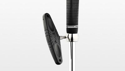 Karsten TR Adjustable Putter Shaft