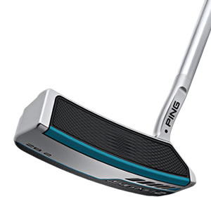 face view of Sigma 2 ZB 2 putter