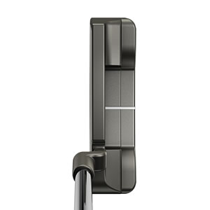 address view of Sigma G Anser Black putter