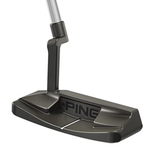 cavity view of SigmaG Kinloch CB putter