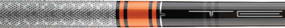 Mitsubishi Tensei AV Orange shaft