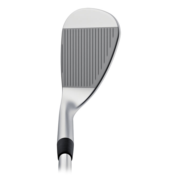 thumbnail of address view of Glide 3.0 wedge with 56 degree SS sole