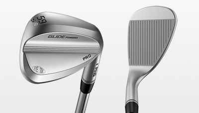 Glide Forged Pro Eye2 wedges