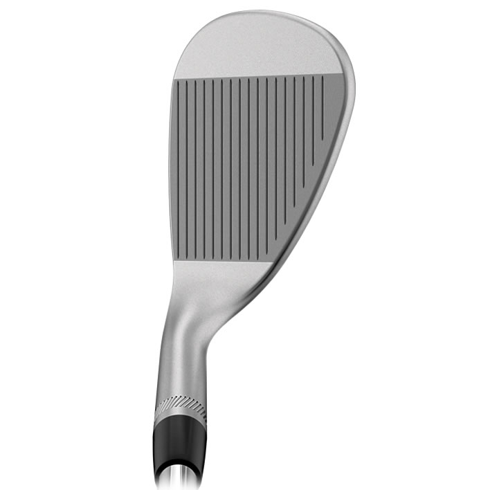 thumbnail of address view of Glide Forged wedge