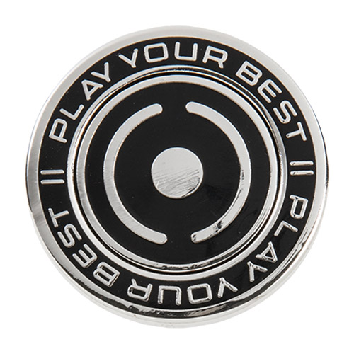 Close up of Combo Ball Marker