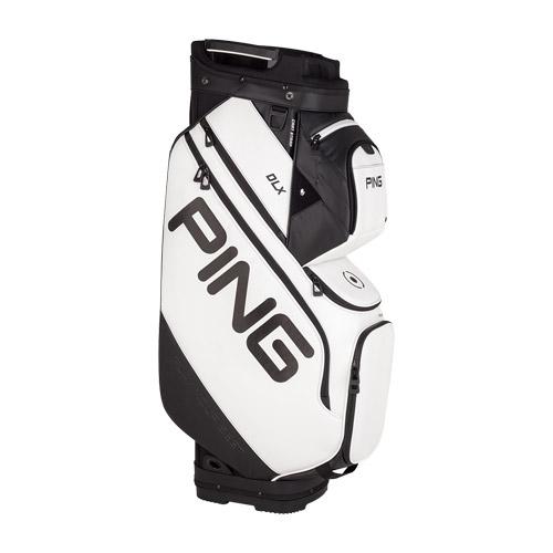 Image of PING DLX Bag White