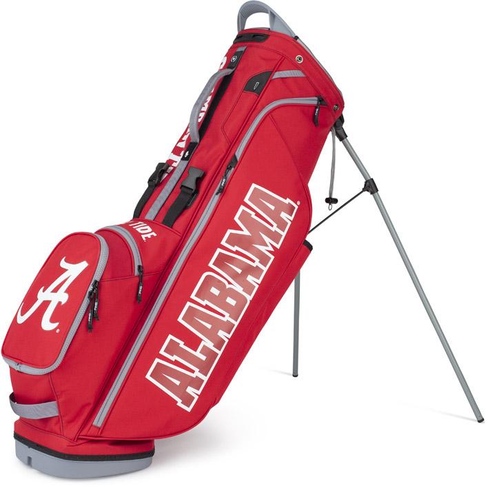 Alabama Crimson Tide Luggage Tag 2-Pack