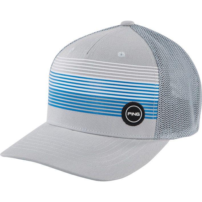 45e59e3b9 PING - Fitted Sport Mesh Hat
