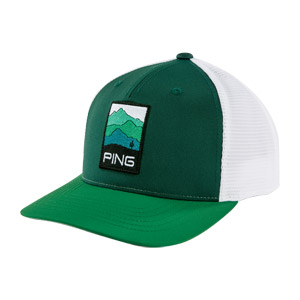 14f6154fcc4 PING - Mountain Patch Cap