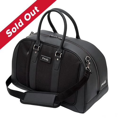 PING Japan Boston Bag - SOLD OUT