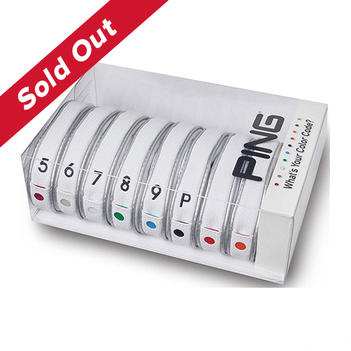 PING Japan Iron Cover Set - SOLD OUT