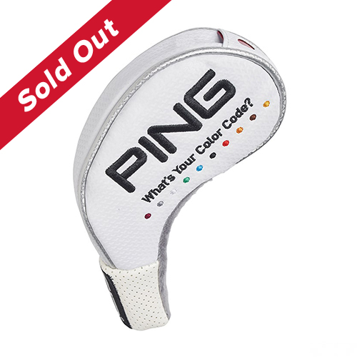 PING Japan Iron Cover Single - SOLD OUT