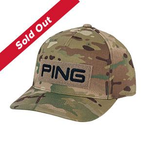 Image of Sold Out Patriot Hat - Multicam