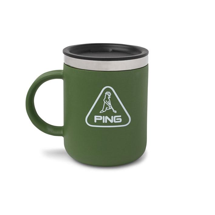 Hydro Flask Coffee Mug 12oz Ping